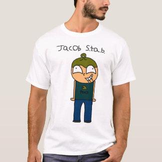 Jacob S.t.a.b. Shirt