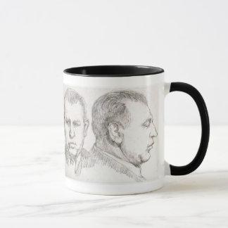 Jacob Shapiro Mugshots Mug