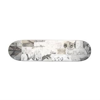 Jacob Skates Skateboard Deck