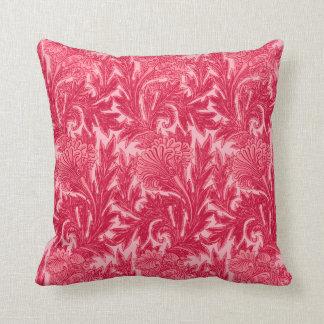 Jacobean Throw Pillows : Jacobean Pillows - Decorative & Throw Pillows Zazzle