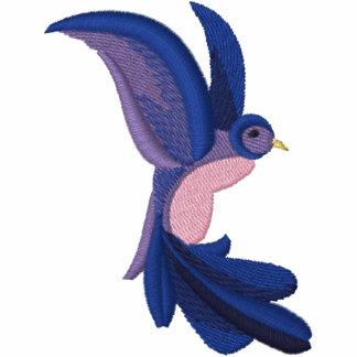Jacobean Hummingbird Jacket