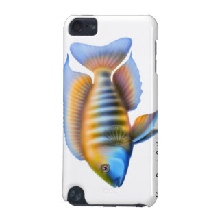 Jacobfriebergi African Cichlid Fish Speck Case iPod Touch 5G Case