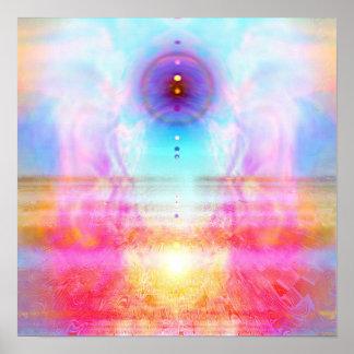 Jacobian Sunrise RMX-1.1 Poster
