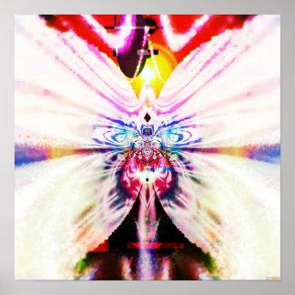 Jacobian Sunrise RMX-1.3a Poster