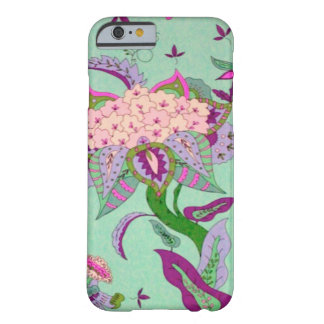 jacobian verde funda de iPhone 6 barely there