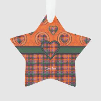 Jacobite clan Plaid Scottish tartan