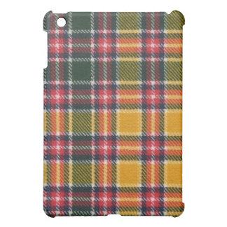 Jacobite Modern Tartan iPad Case