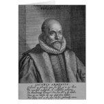 Jacobo Arminius Felicitacion