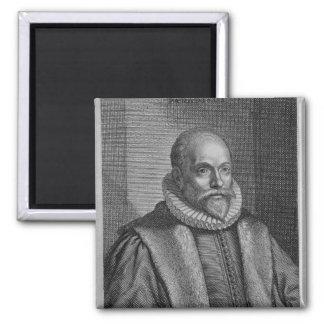 Jacobo Arminius Iman De Nevera