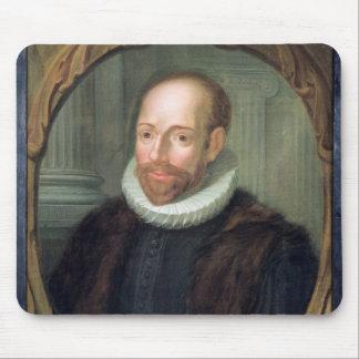 Jacobo Arminius, profesor de la teología Alfombrilla De Raton