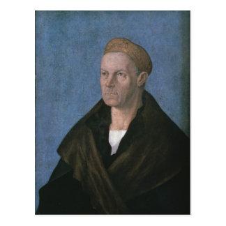 Jacobo Fugger, los ricos Tarjetas Postales