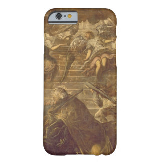 Jacob's Ladder (oil on canvas) Barely There iPhone 6 Case