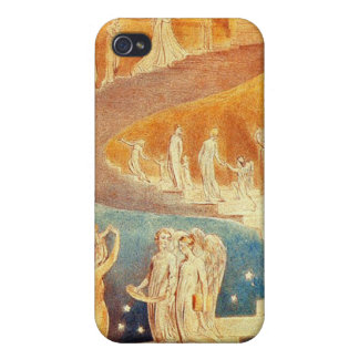 Jacob's Ladder Vintage Art for 4 iPhone 4/4S Case