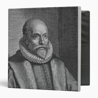 Jacobus Arminius 3 Ring Binder