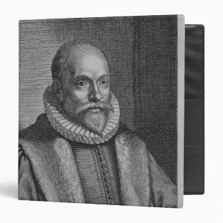 Jacobus Arminius 3 Ring Binder