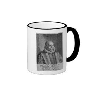 Jacobus Arminius Ringer Coffee Mug