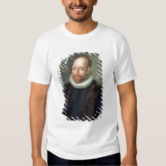 Jacobus Arminius, Professor of Theology T-shirt