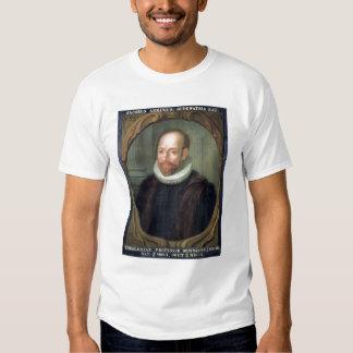 Jacobus Arminius, Professor of Theology Tee Shirt