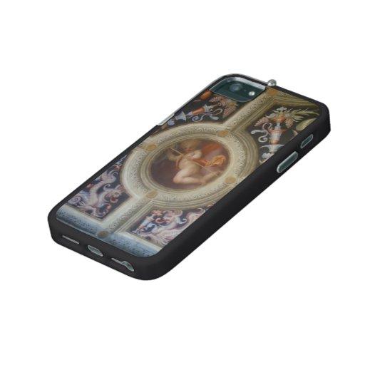 Jacopo Pontormo- Volta iPhone 5 Cases