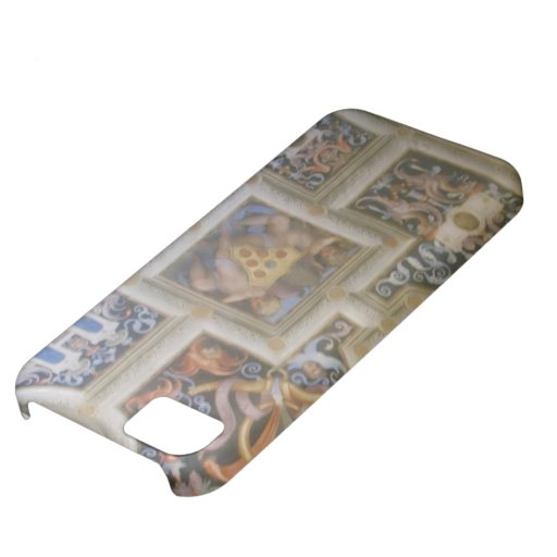 Jacopo Pontormo- Volta iPhone 5C Cases