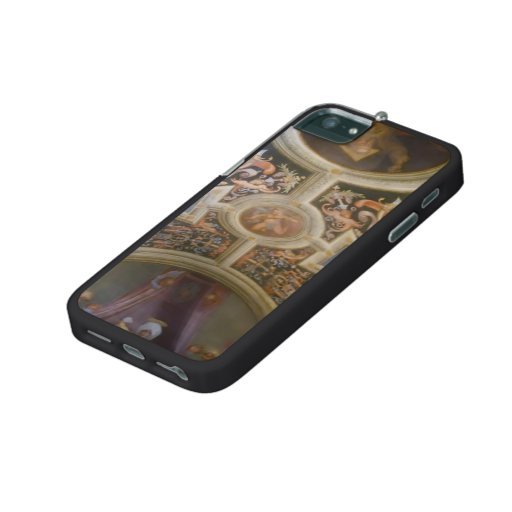 Jacopo Pontormo- Volta Cover For iPhone 5/5S