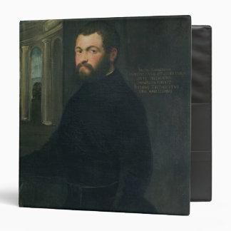 Jacopo Sansovino , originally Tatti Binder