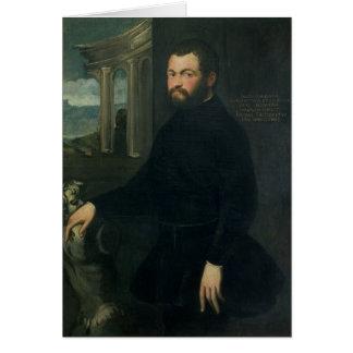 Jacopo Sansovino , originally Tatti Card