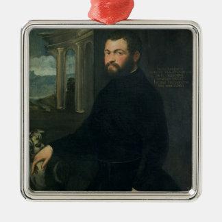 Jacopo Sansovino , originally Tatti Metal Ornament