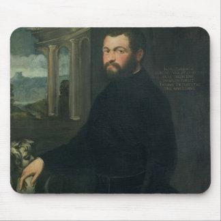Jacopo Sansovino , originally Tatti Mouse Pad