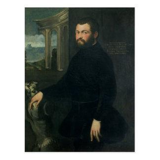 Jacopo Sansovino , originally Tatti Postcard