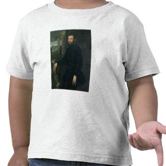Jacopo Sansovino originally Tatti Tee Shirt