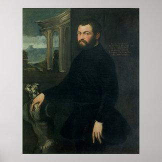 Jacopo Sansovino originalmente Tatti Posters