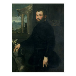 Jacopo Sansovino, originalmente Tatti Postal