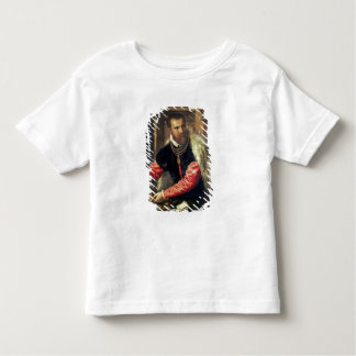 Jacopo Strada  art expert Toddler T-shirt