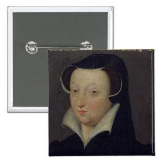 Jacqueline de Rohan , Duchesse de Longueville 2 Inch Square Button