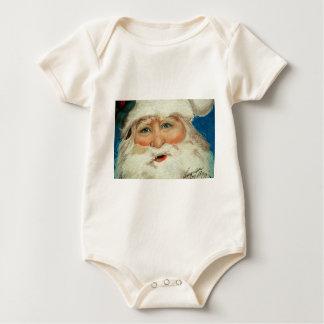 Jacqueline Veltri's Santa Baby Bodysuit