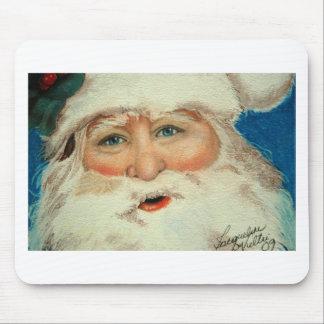 Jacqueline Veltri's Santa Mouse Pad