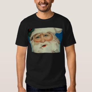 Jacqueline Veltri's Santa T Shirt