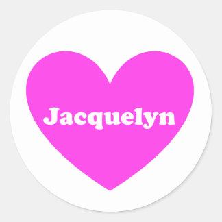 Jacquelyn Name