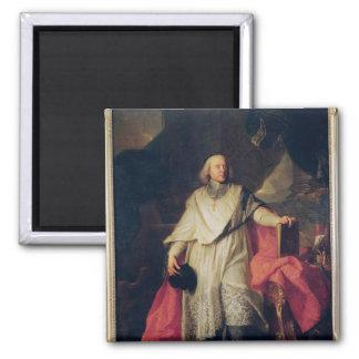 Jacques-Benigne Bossuet  1702 Magnet