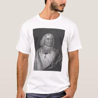 Jacques Bossuet, engraved by Richard Woodman T-Shirt
