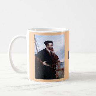 Jacques Cartier* Mug