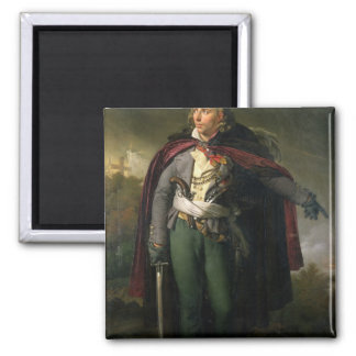 Jacques Cathelineau 1824 Imán Cuadrado