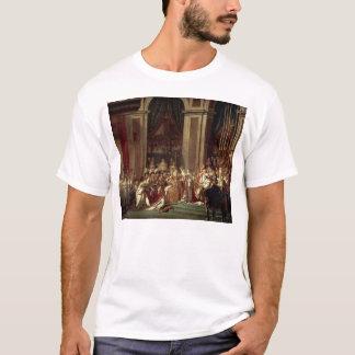 Jacques David-Consecration & Coronation T-Shirt