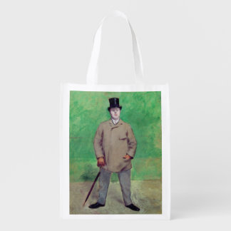 Jacques-Emile Blanche  1884 Grocery Bag