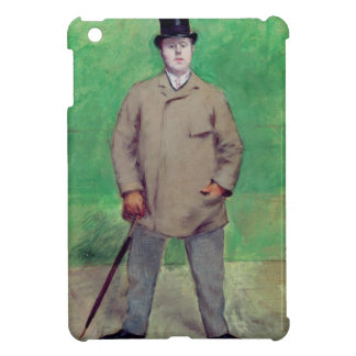 Jacques-Emile Blanche  1884 iPad Mini Covers