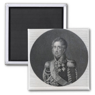 Jacques Law, Marquis de Lauriston Magnet