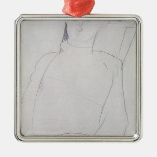 Jacques Lipchitz  c.1917 Ornament