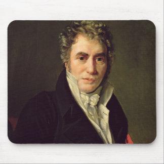 Jacques Louis David  1817 Mousepad