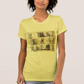 Jacques-Louis David: Diputados que juran juramento Camiseta